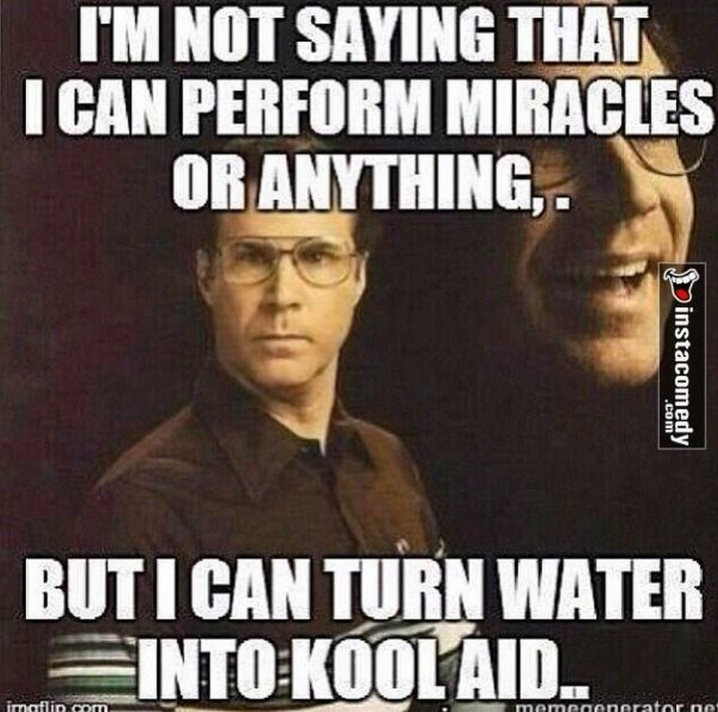 lively Miracles memes