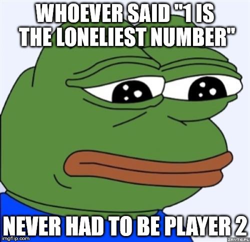 lively Sad frog memes