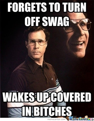 lively Swag memes