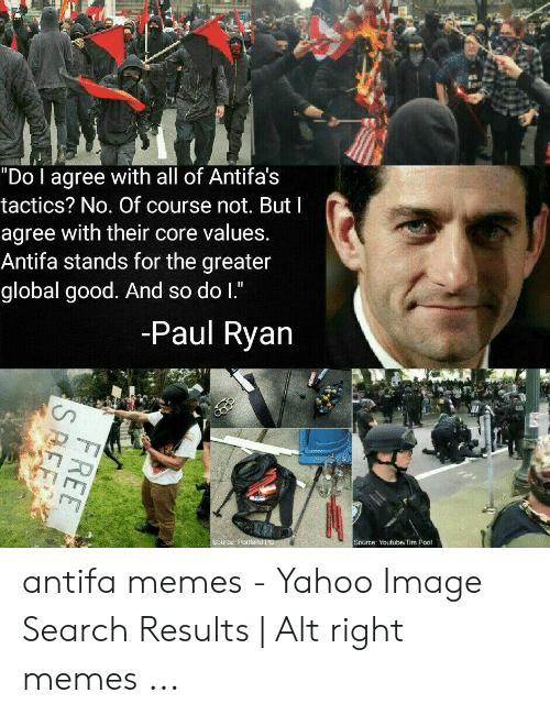 lively antifa meme