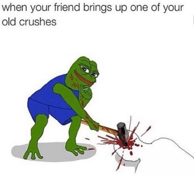 lively friendzone memes