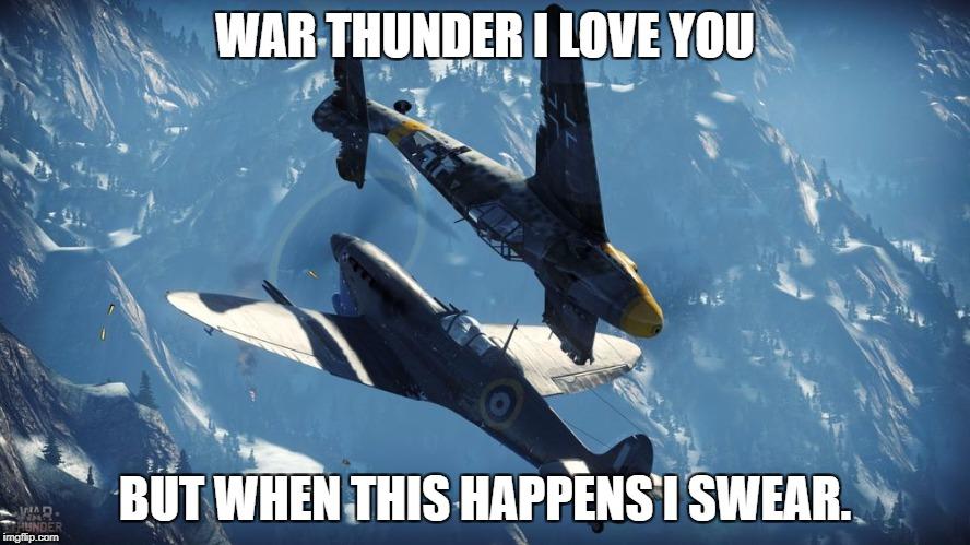 lively war thunder memes