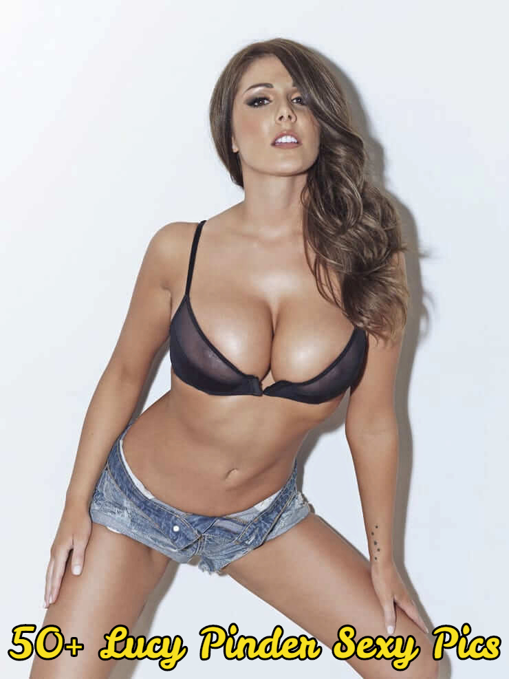 lucy pinder hot photo