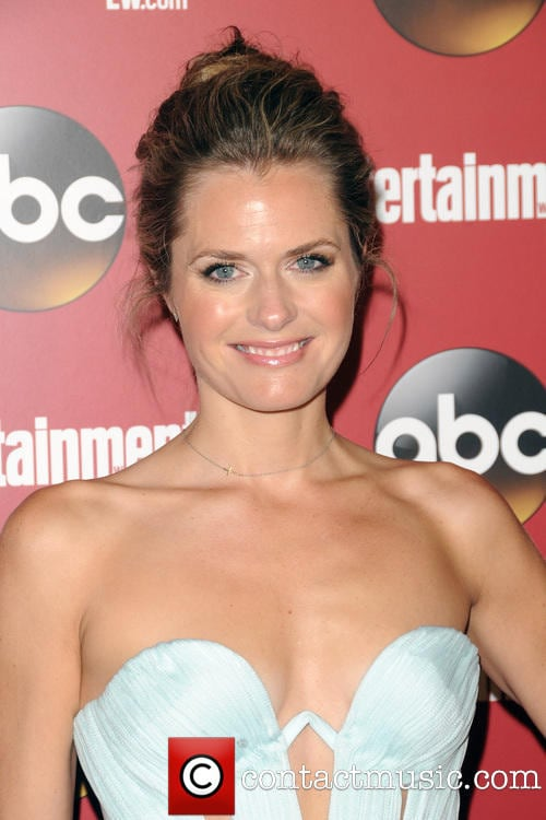 maggie lawson hot pictures