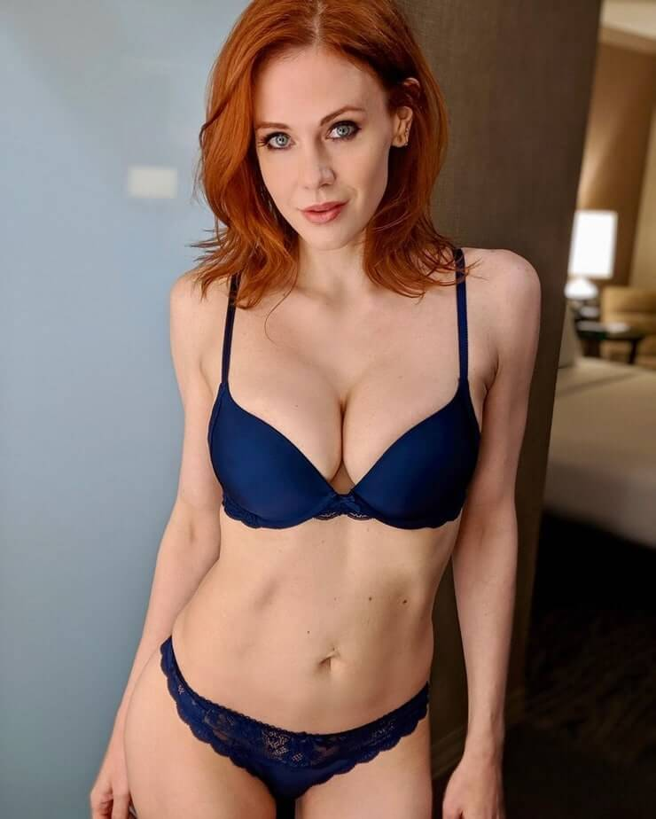 65 Sexy Pictures Of Maitland Ward Which Will Leave You To Awe In