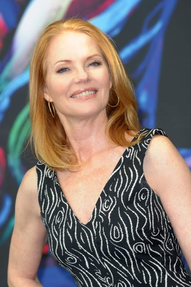 61 Marg Helgenberger Sexy Pictures Prove She Is A Godden -8906