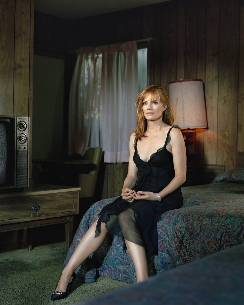 65 Marg Helgenberger Sexy Pictures Prove She Is A Godden