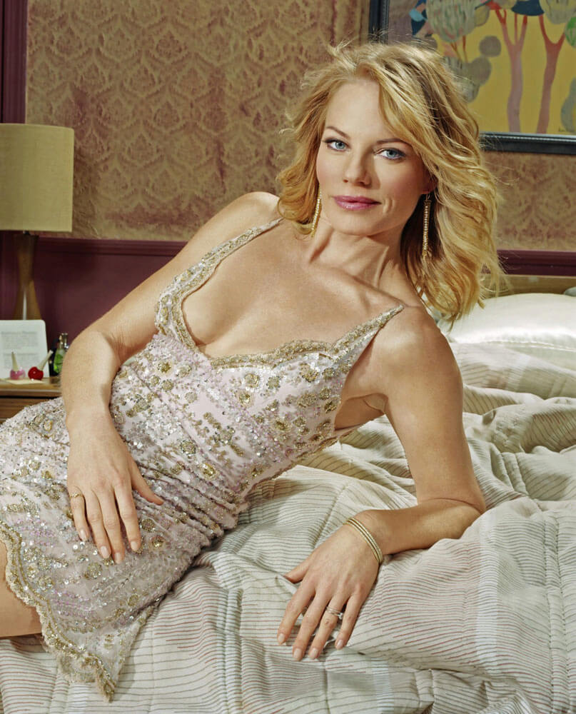 marg helgenberger sexy look