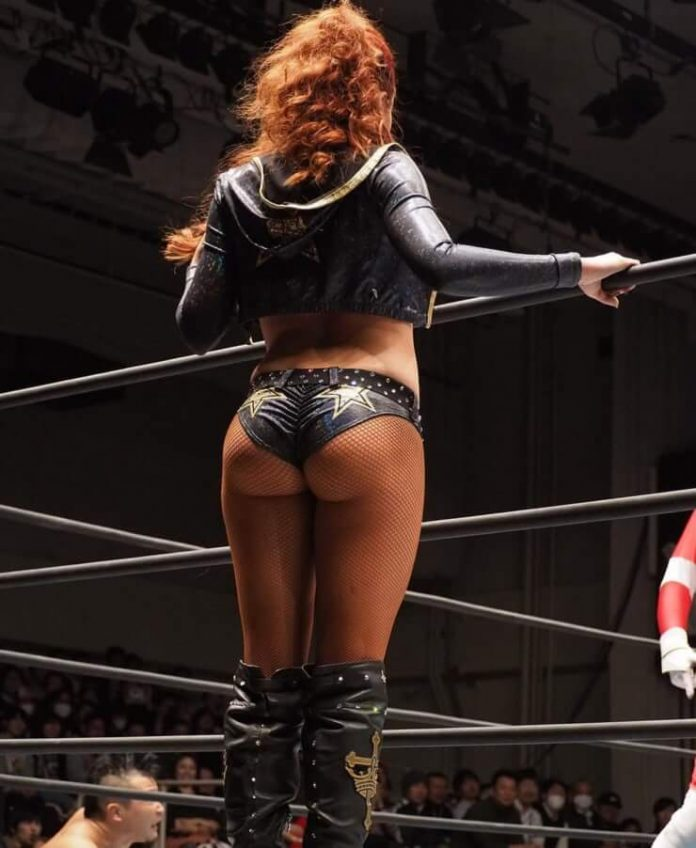 Maria kanellis had the best diva theme song of all time