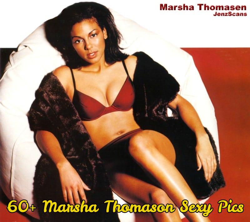 marsha thomason bikini