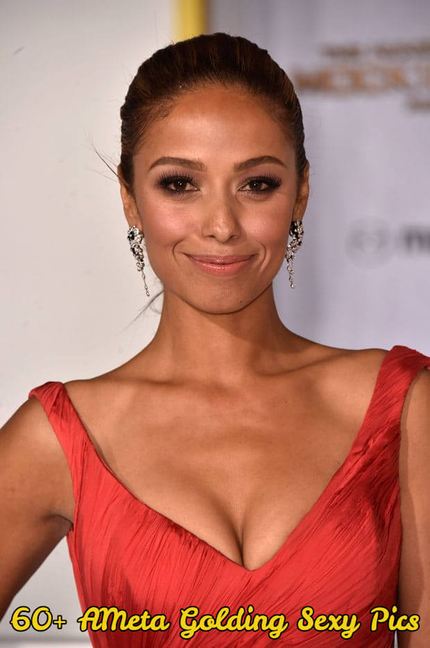 meta golding hot photo