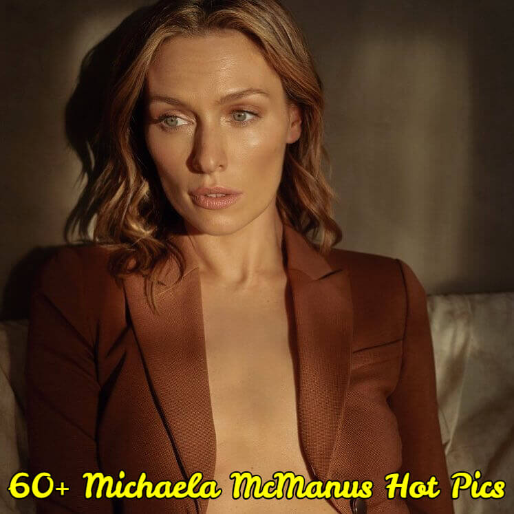 michaela mcmanus hot pics