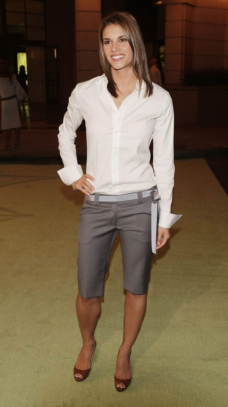 Ana Ivanovic Feet 61 missy peregreym sexy pictures prove she is an epitome of
