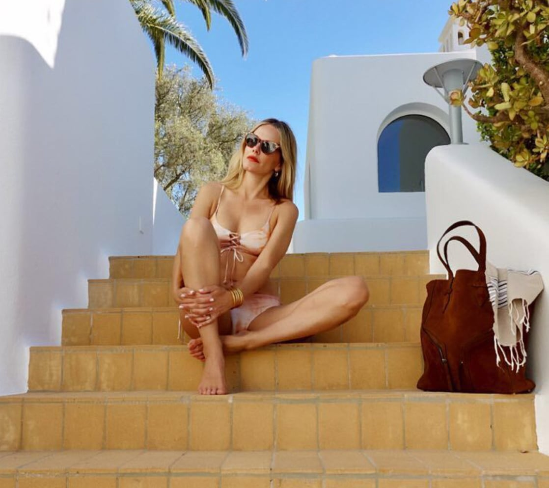 monet mazur bikini pics