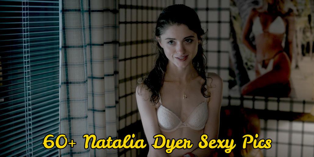 natalia dyer bikini pics