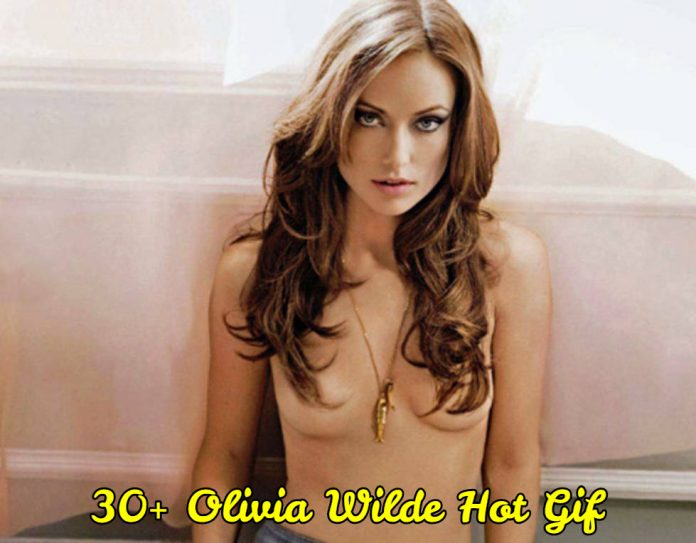 34 Hot Gif Of Olivia Wilde Are Truly Entrancing And Wonderful