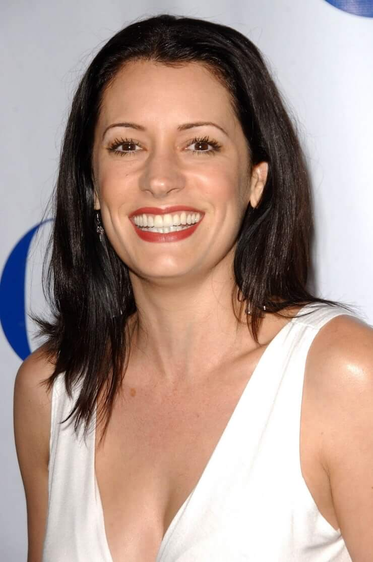 paget brewster cleavage