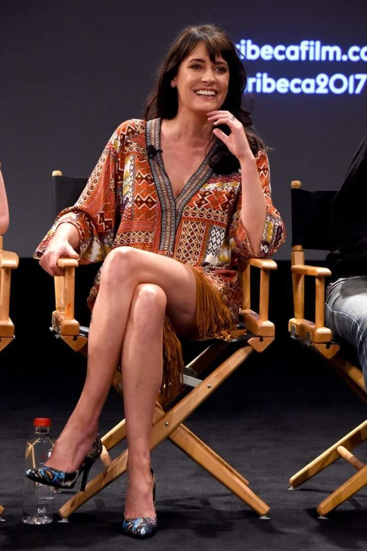 paget brewster feet pictures