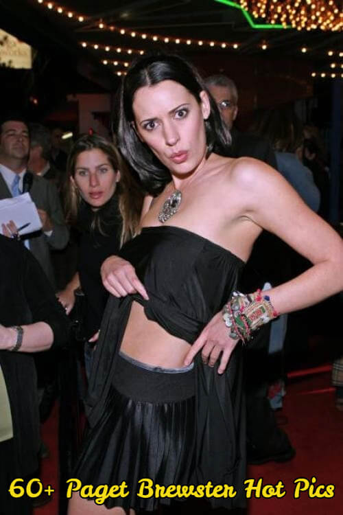 paget brewster hot pics