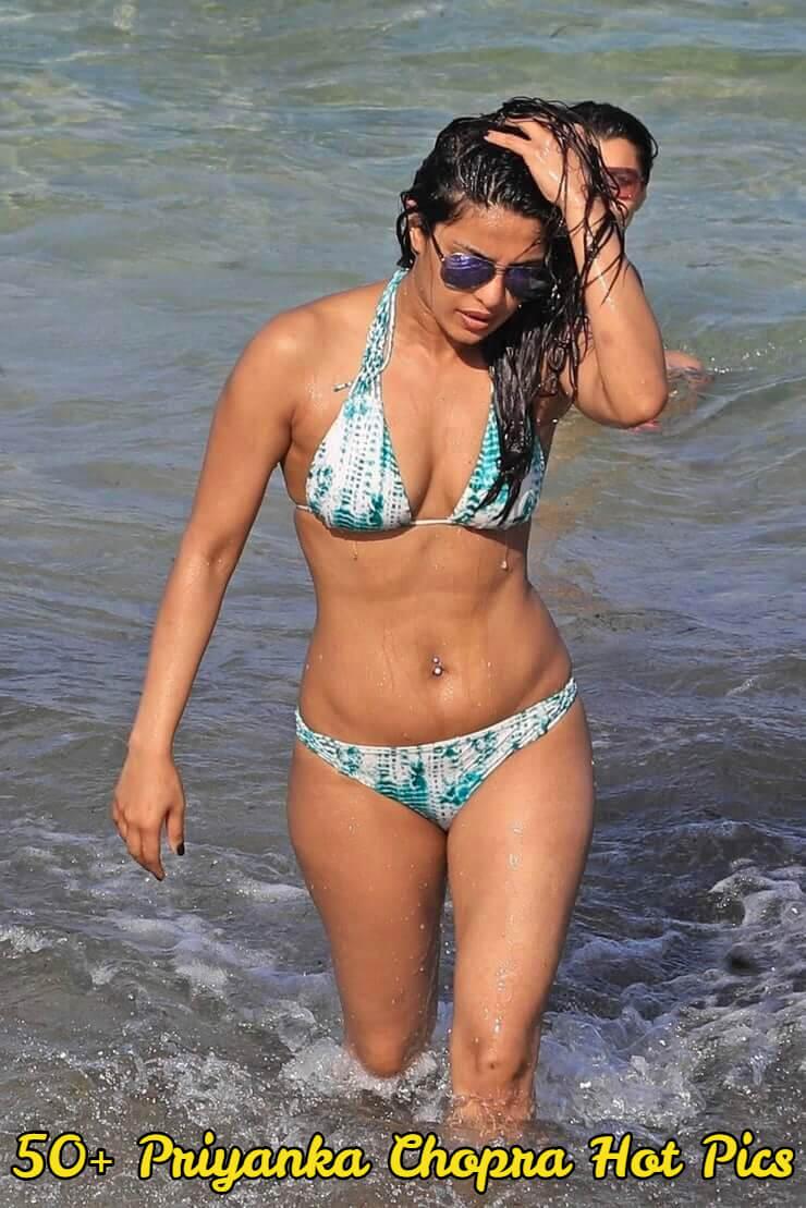 priyanka chopra bikini pics (1)