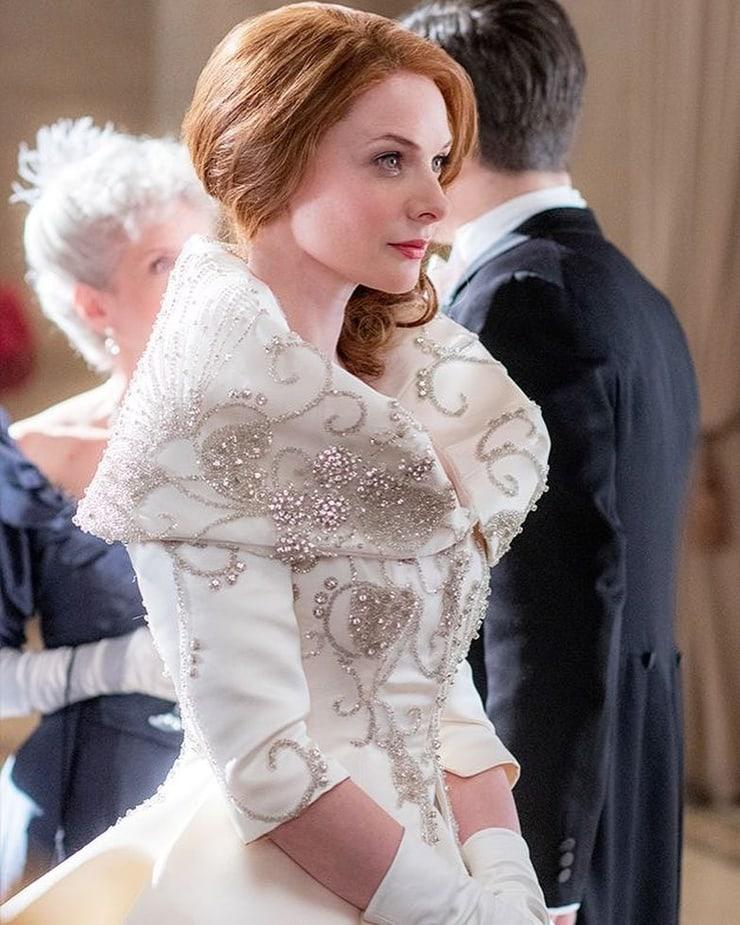 rebecca ferguson gorgeous