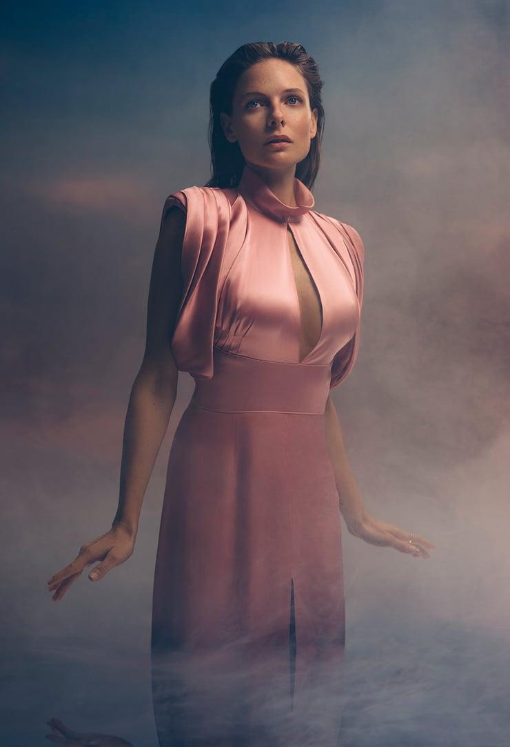 rebecca ferguson sexy photo