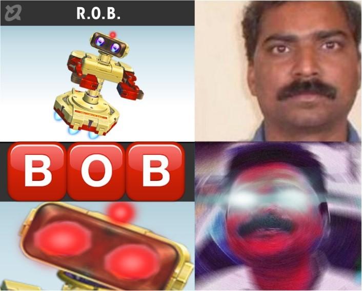rib-tickling Bobs and Vegana memes