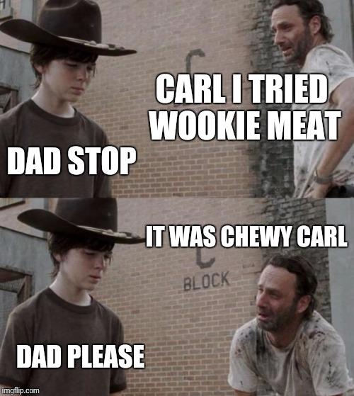 rib-tickling Carl memes