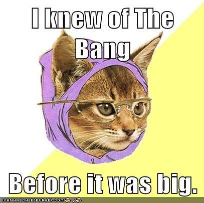 rib-tickling Hipster Kitty memes