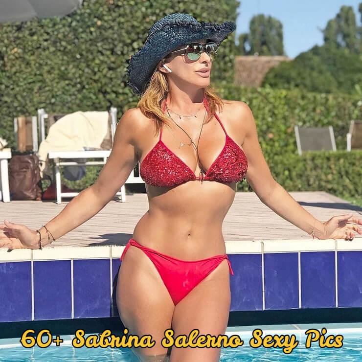 sabrina salerno bikini photo
