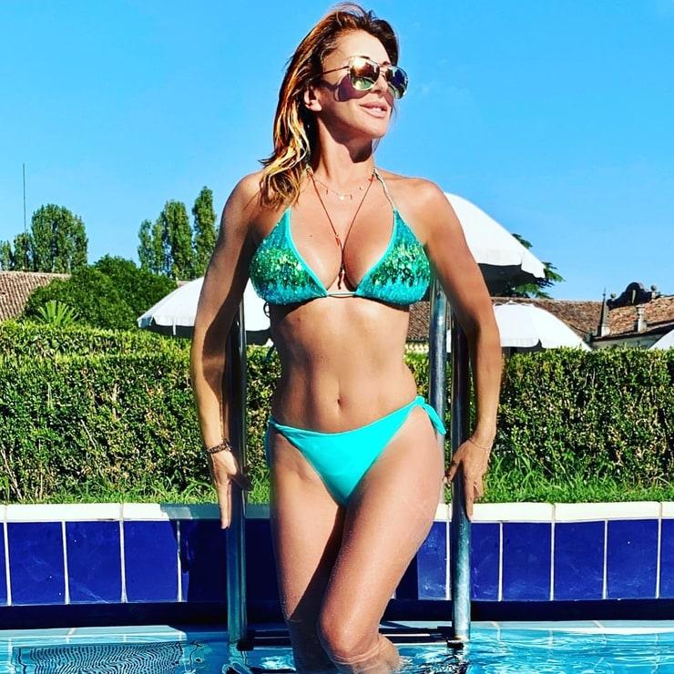 sabrina salerno bikini