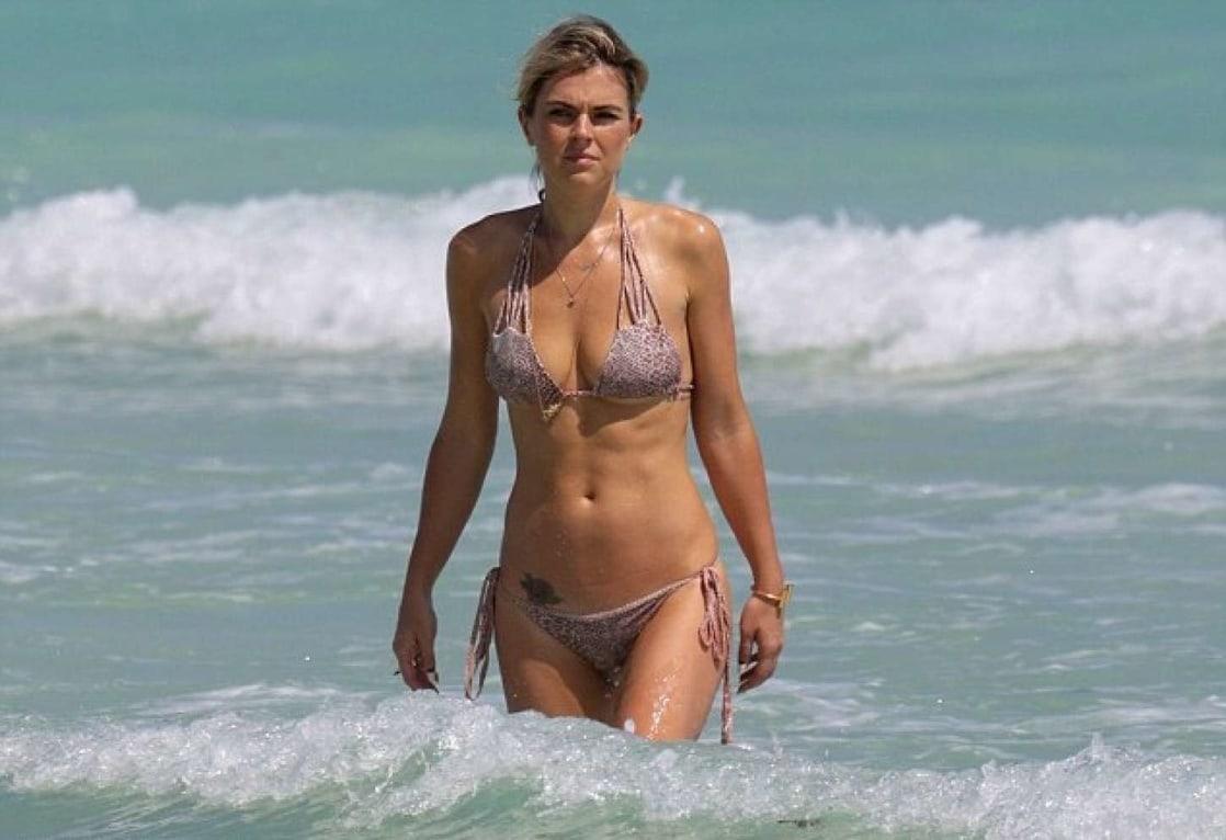 serinda swan bikini