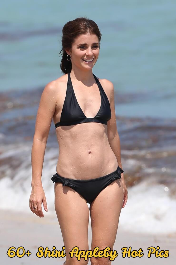 shiri appleby bikini
