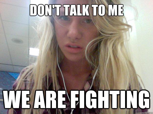 sparkling Don't Talk To Me memes