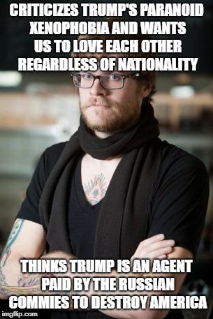 sparkling Hipster Barista memes