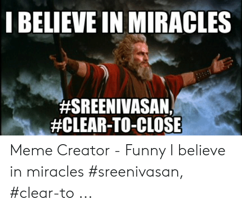 sparkling Miracles memes