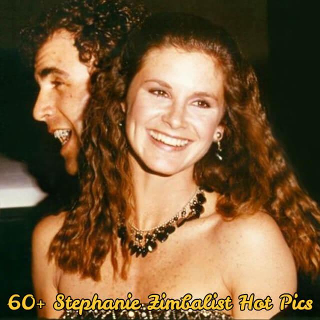 stephanie zimbalist hot smile