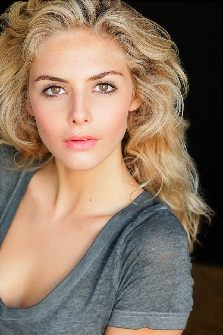 tamsin egerton blonde hair