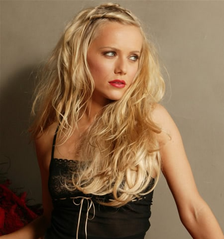 tanja reichert blonde hair
