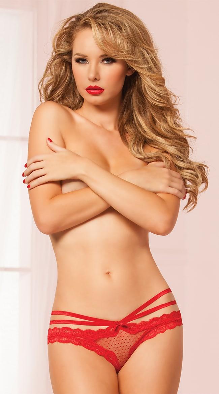 tiffany toth topless