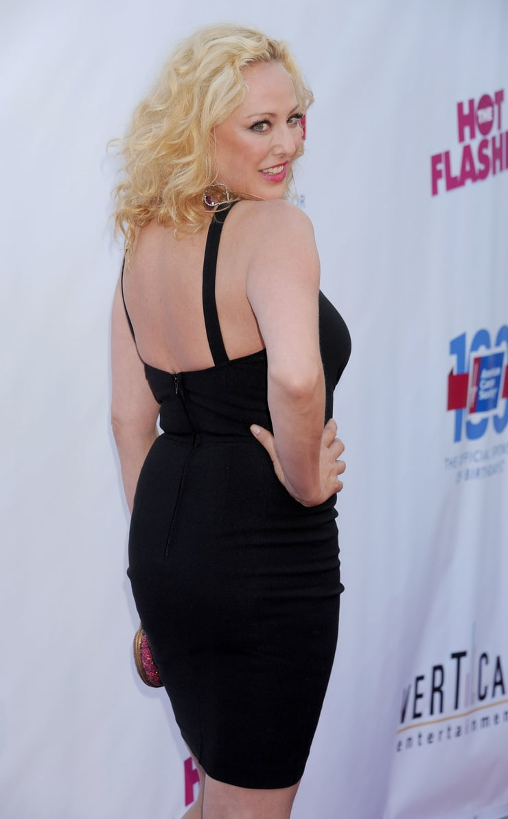 virginia madsen butt