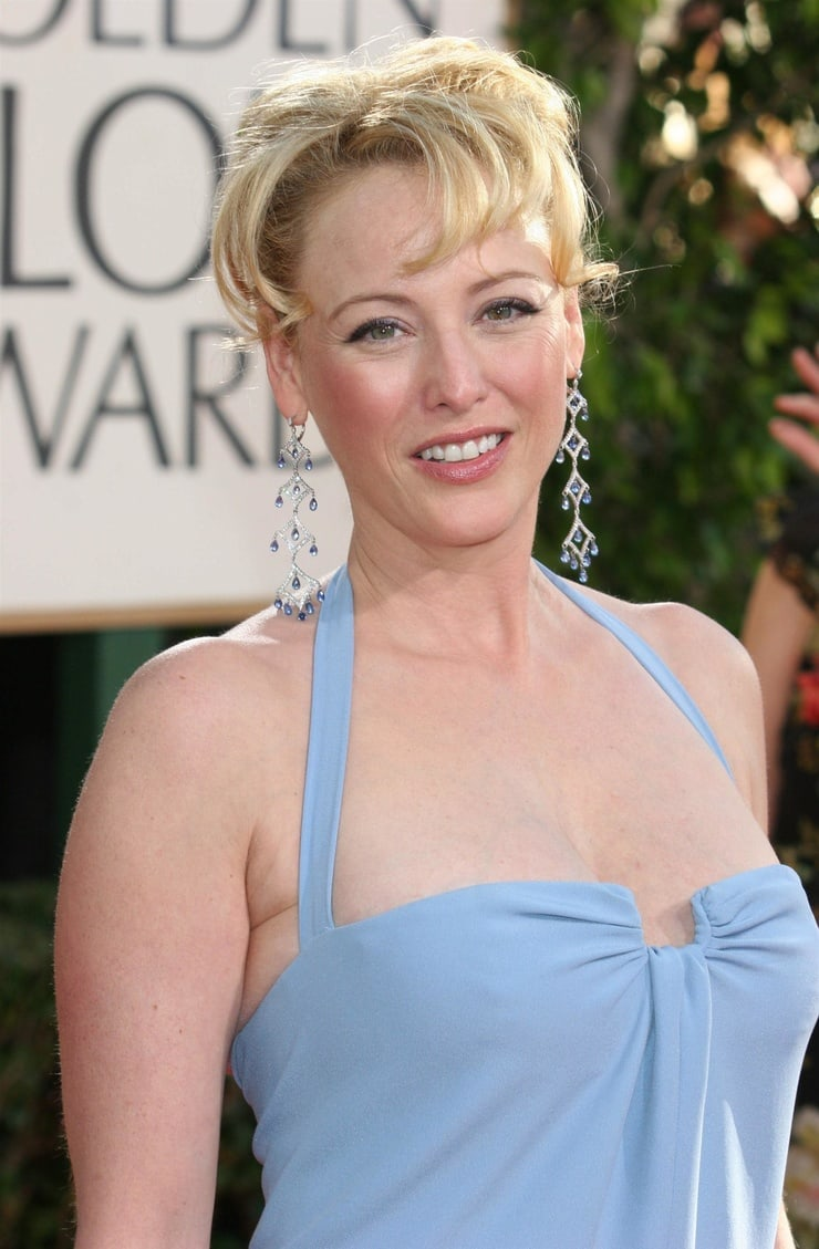 virginia madsen gorgeous