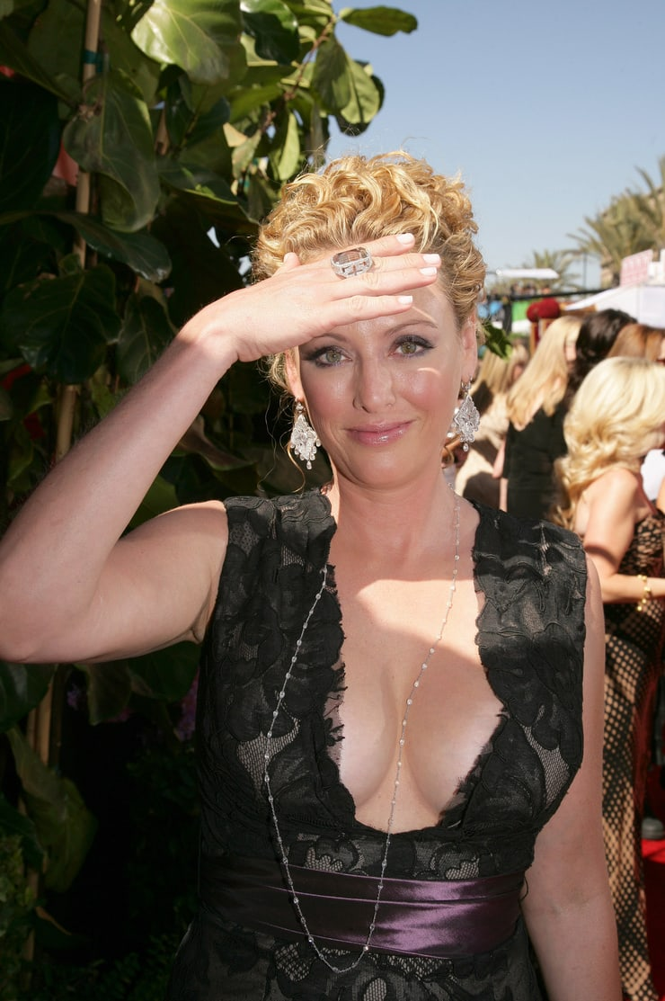 virginia madsen hot cleavage