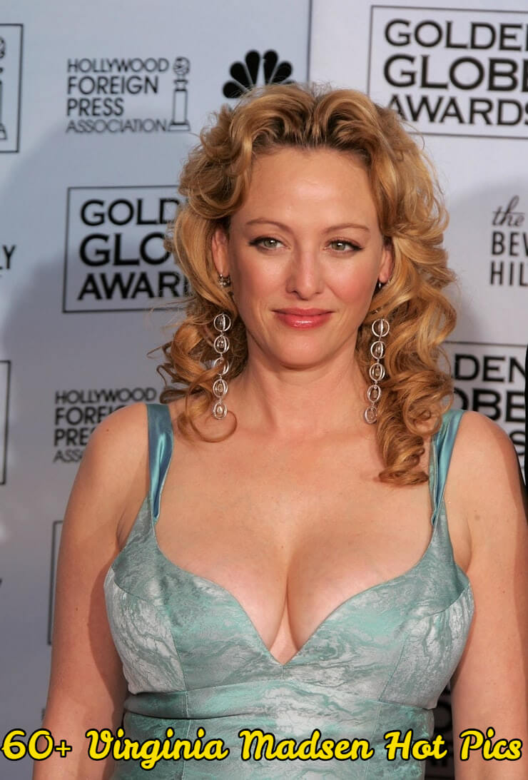 virginia madsen hot pics