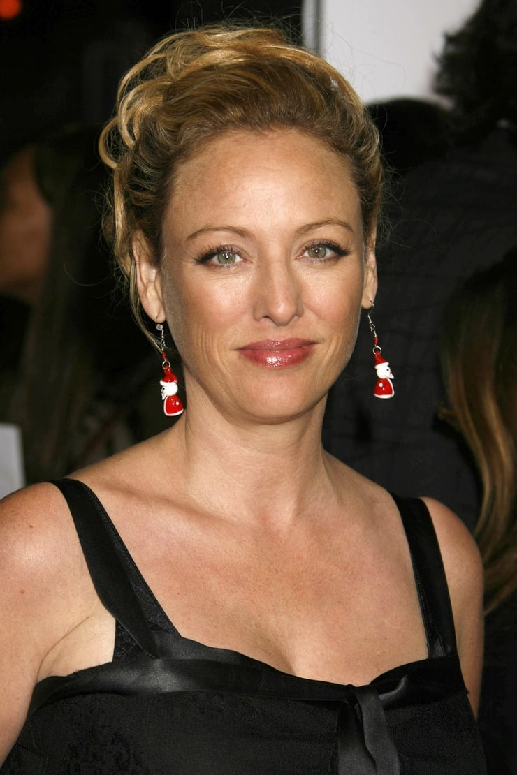 virginia madsen lips
