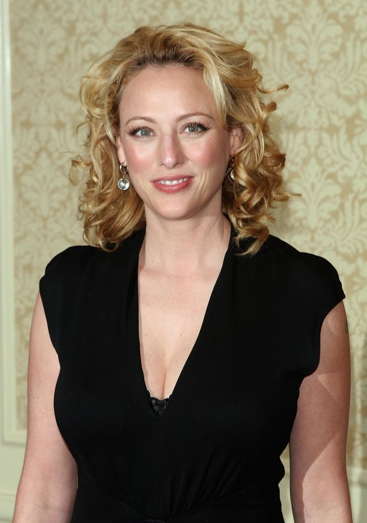 virginia madsen sexy look