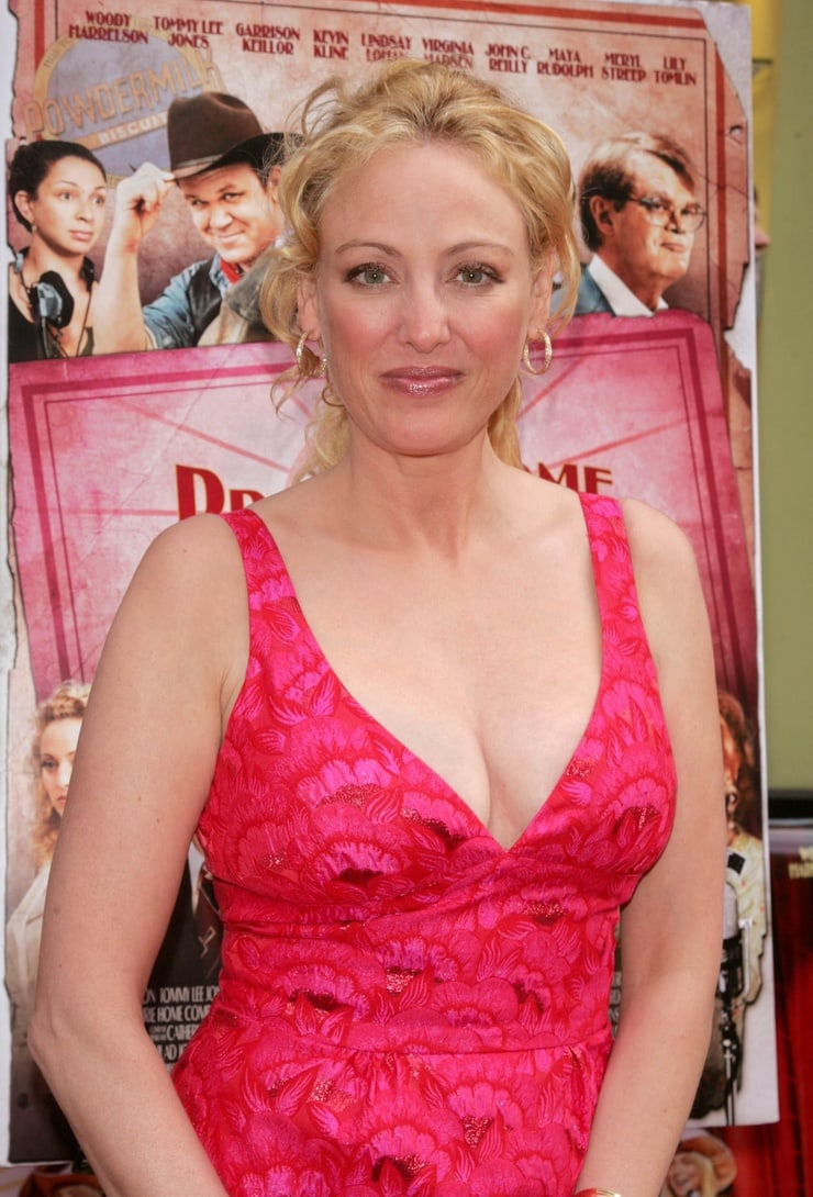 virginia madsen sexy pictures