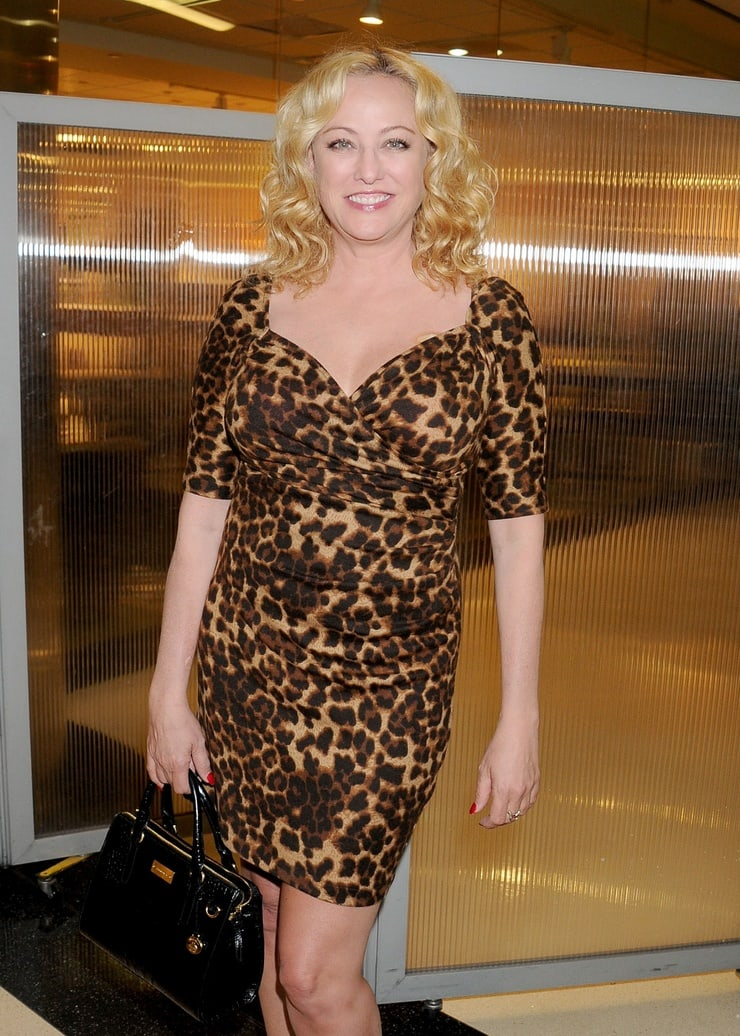 virginia madsen smile pics