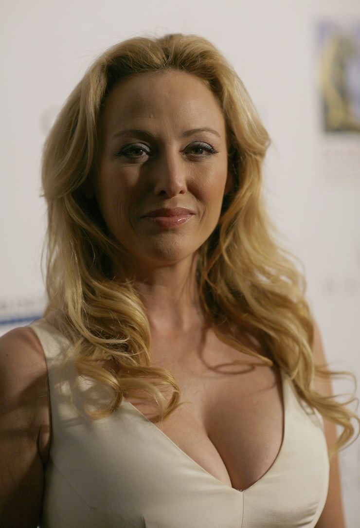 virginia madsen too hot