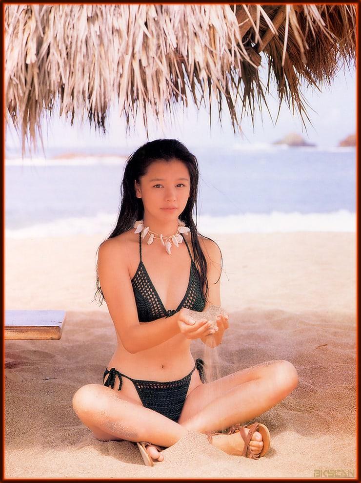 vivian hsu bikini